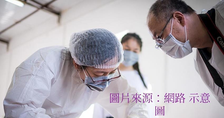 幼年看已故法醫楊日松的書被其震撼並找到人生志向,但父親卻極力反對甚至覺得她病了?