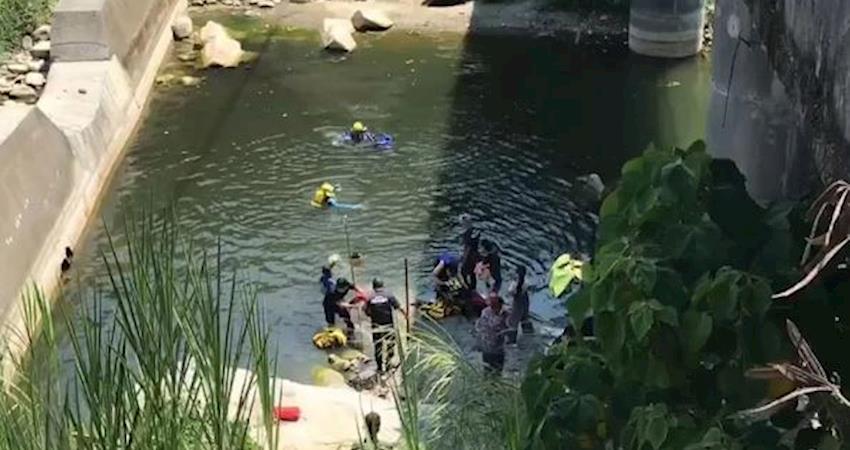 悲傷母親節!頭汴坑溪傳溺水事件,友人酒後溺水害死7歲兒,男童父:究責到底!